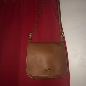 Coach messenger bag (shoulder bag)